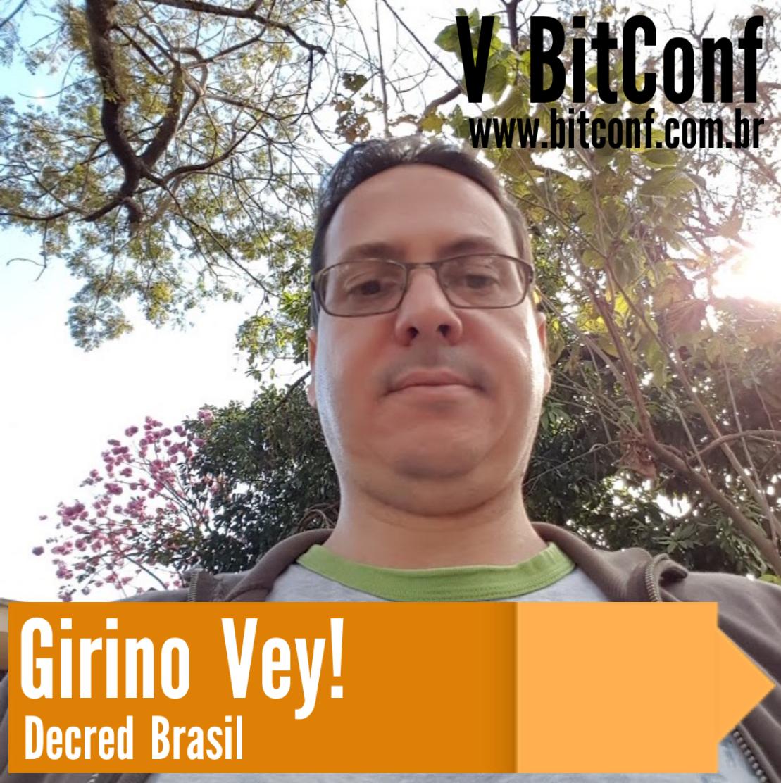 """João Ferreira """"Girino Vey"""""""