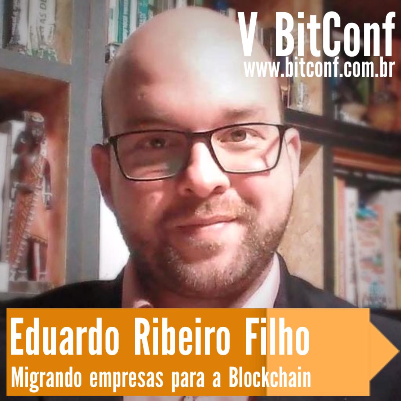 Eduardo Ribeiro Filho