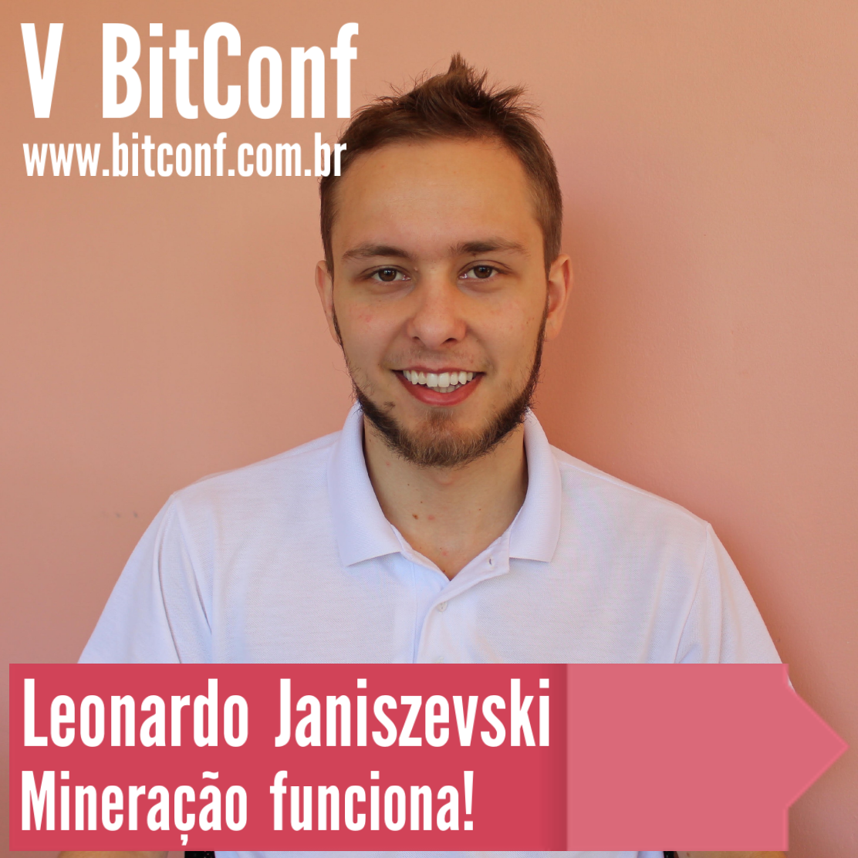 Leonardo Janiszevski