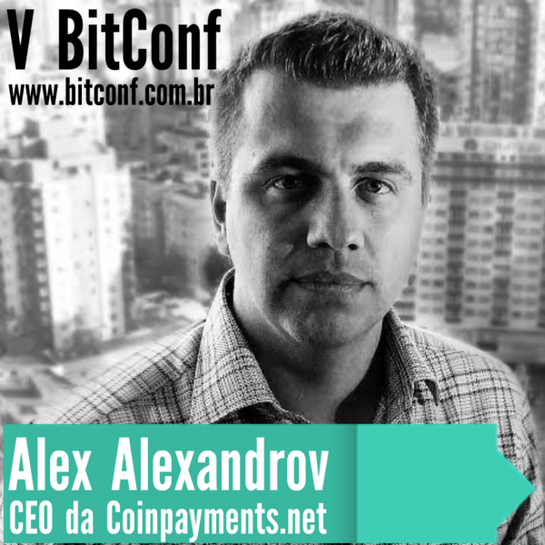 Alex Alexandrov