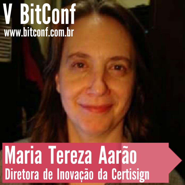 Maria Tereza Aarão