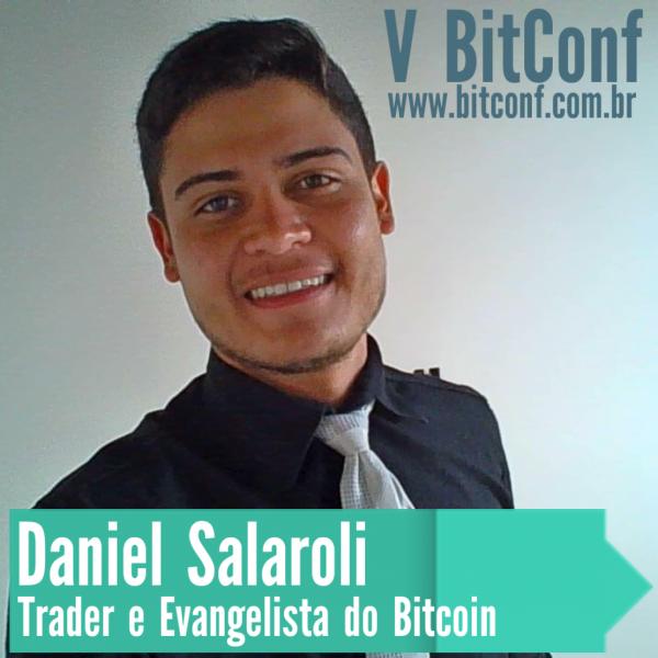 Daniel Fernandes Salaroli