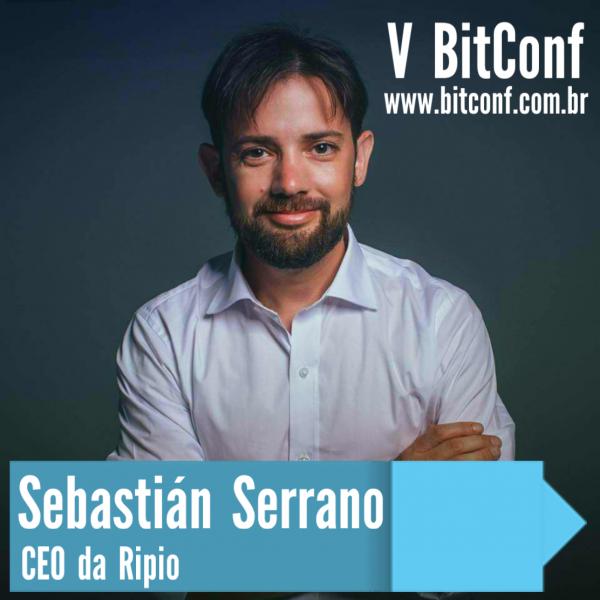 Sebastián Serrano